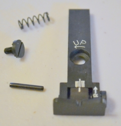 Replacement Rear Sight Kit