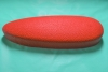 "Microcell Ultra-Light Recoil Pad - 23mm (.91"") Thick - Red"