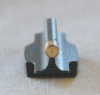 Replacement Front Sight Blade - 12mm