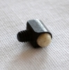 Replacement Muzzle Bead - White